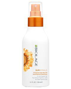 Sunsorials After Sun Protective Hair Spray 150ml