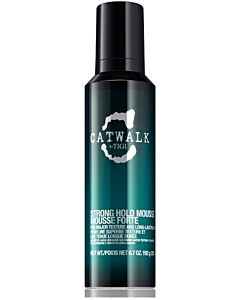 Strong Mousse 200ml