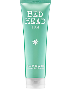 Totally Beachin Cleansing Jelly Shampoo 75ml