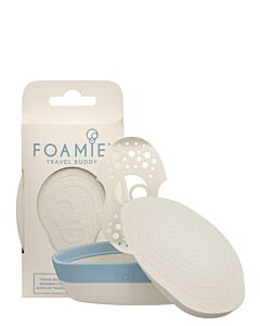 Foamie Travel Box for solid shower care