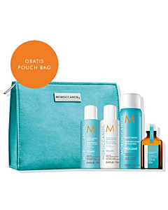 Beauty Essentials Travel Set Extra Volume