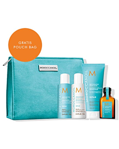 Beauty Essentials Travel Set Repair