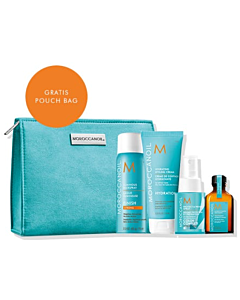 Beauty Essentials Travel Set Style