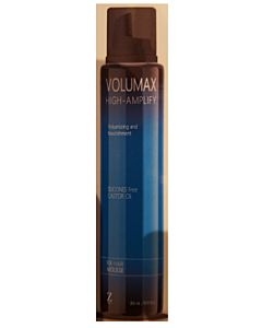 Volumax High-Amplify Fix-Hair Mousse 300ml