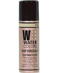Watercolors Root Concealer Spray Blond