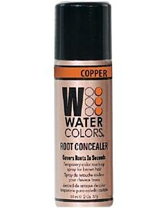 Watercolors Root Concealer Spray Koper