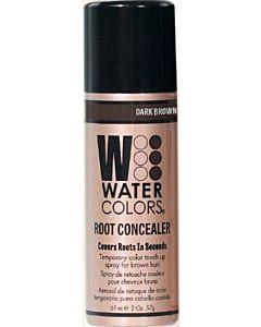 Watercolors Root Concealer Spray Donker Bruin
