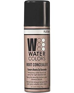 Watercolors Root Concealer Spray Platinum