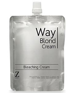 way blonde cream 250 gr
