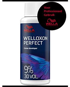 Welloxon Perfect Waterstof 9% Vol.30 - 60ml
