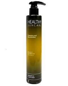 Healthy Suncare Shampoo & Shower 250 ML
