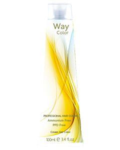 Way Color 100 ml