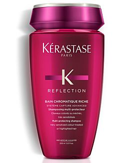 Bain Chromatique Riche 250 ml