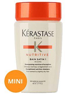 Bain Satin 1 Shampoo Mini 80ml