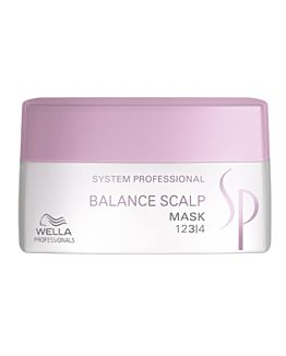 Balance Scalp Mask   200ml
