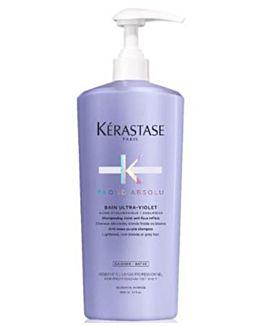 Blond Absolu Bain Ultra Violet 1000 ml incl. pomp