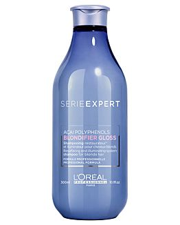 Blondifier Shampoo Gloss 300 ml