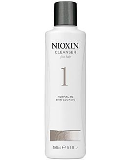 Cleanser System 1 1000 ml incl. pomp