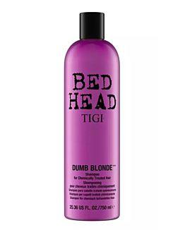 Dumb Blonde Shampoo for Chemically Treated Hair Tween 750ml
