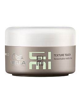 EIME Texture Touch Matte Clay 75 ml