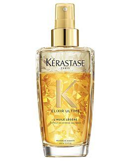 Elixir Ultime Fine Hair Spray