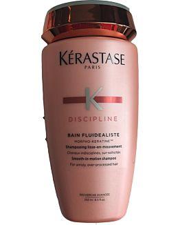 Bain Fluidealiste Sulfaat Vrije Shampoo 250ml