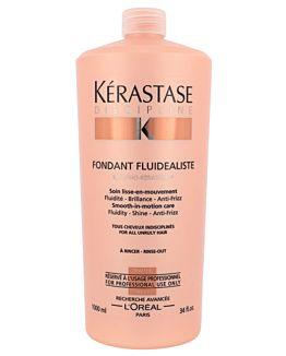 Bain Fluidealiste Shampoo 1000 ml incl. pomp