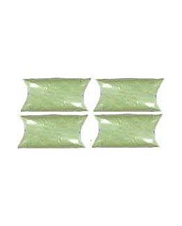 Blondeer Poeder groen 4 stuks