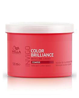 Invigo Color Brilliance Mask dik haar 500 ml