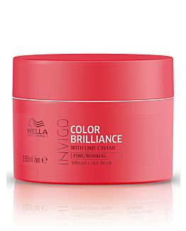 Invigo Color Brilliance Mask fijn en normaal haar 150 ml