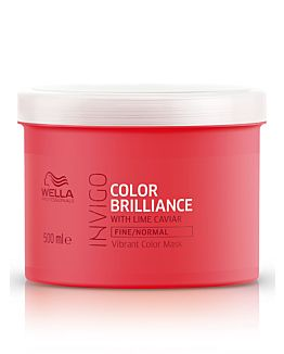 Invigo Color Brilliance Mask fijn en normaal haar 500 ml
