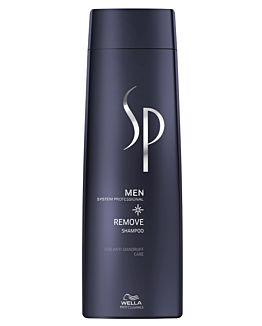 Remove Shampoo 250ml