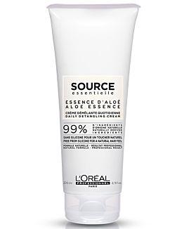 Source Essentielle Daily Detangling Cream 200 ml
