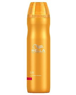 Sun Hair and Body Shampoo 250 ml