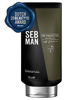 The Protector Shaving Cream 150ml