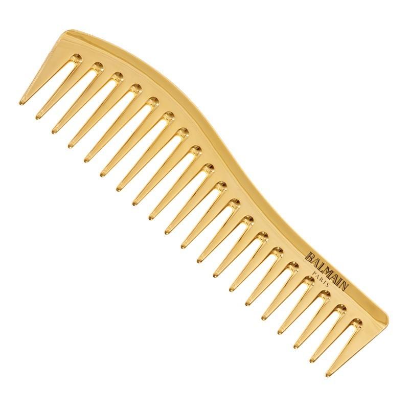 Afbeelding van Balmain Golden Styling Comb