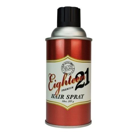 Afbeelding van 18.21 Man Made Hairspray 283 gram