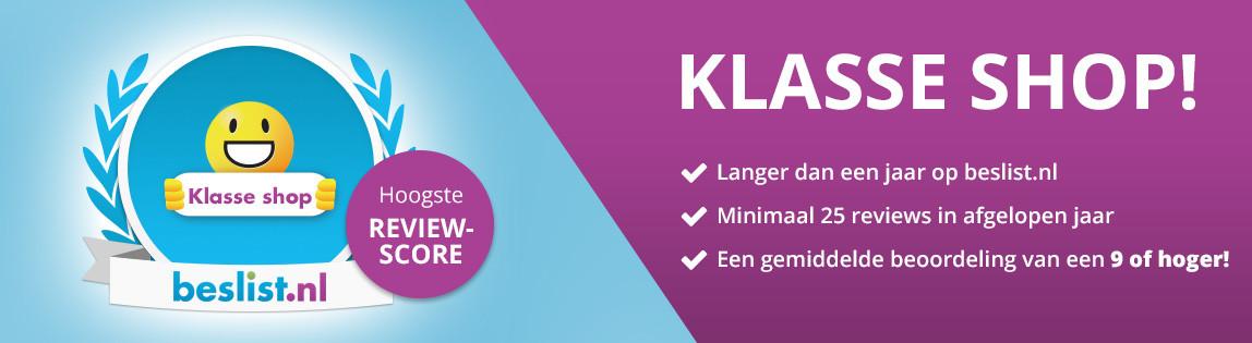 Beslist.nl Klasse shop - Hairworldshop.nl
